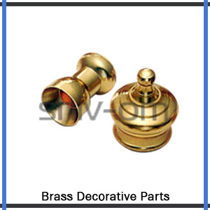 Brass Decorative Parts Supplier