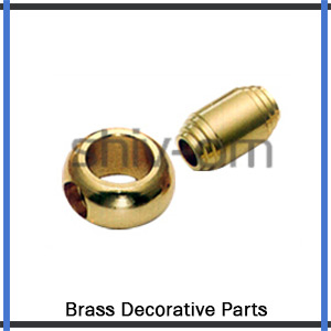 Brass Decorative Parts Exporter