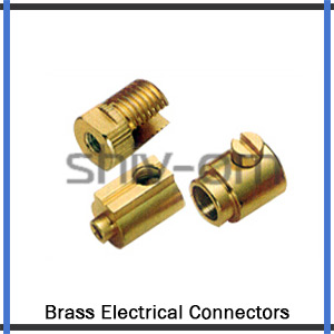 Brass Electrical Connectors Exporter