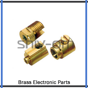 Brass Electronic Parts Exporter