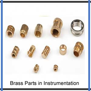 Brass Parts in Instrumentation Exporter