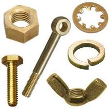 Brass Special Fasteners